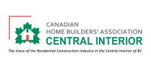 Training House receives national recognition at CHBA Conference